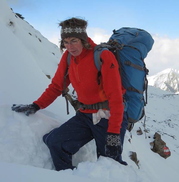 hütten unserer alpen